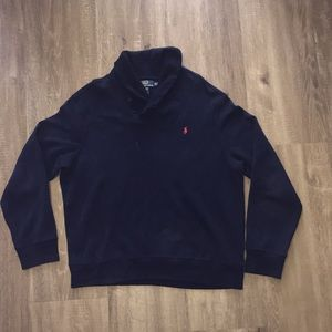 🍁POLO BY RALPH LAUREN SWEATER🍁